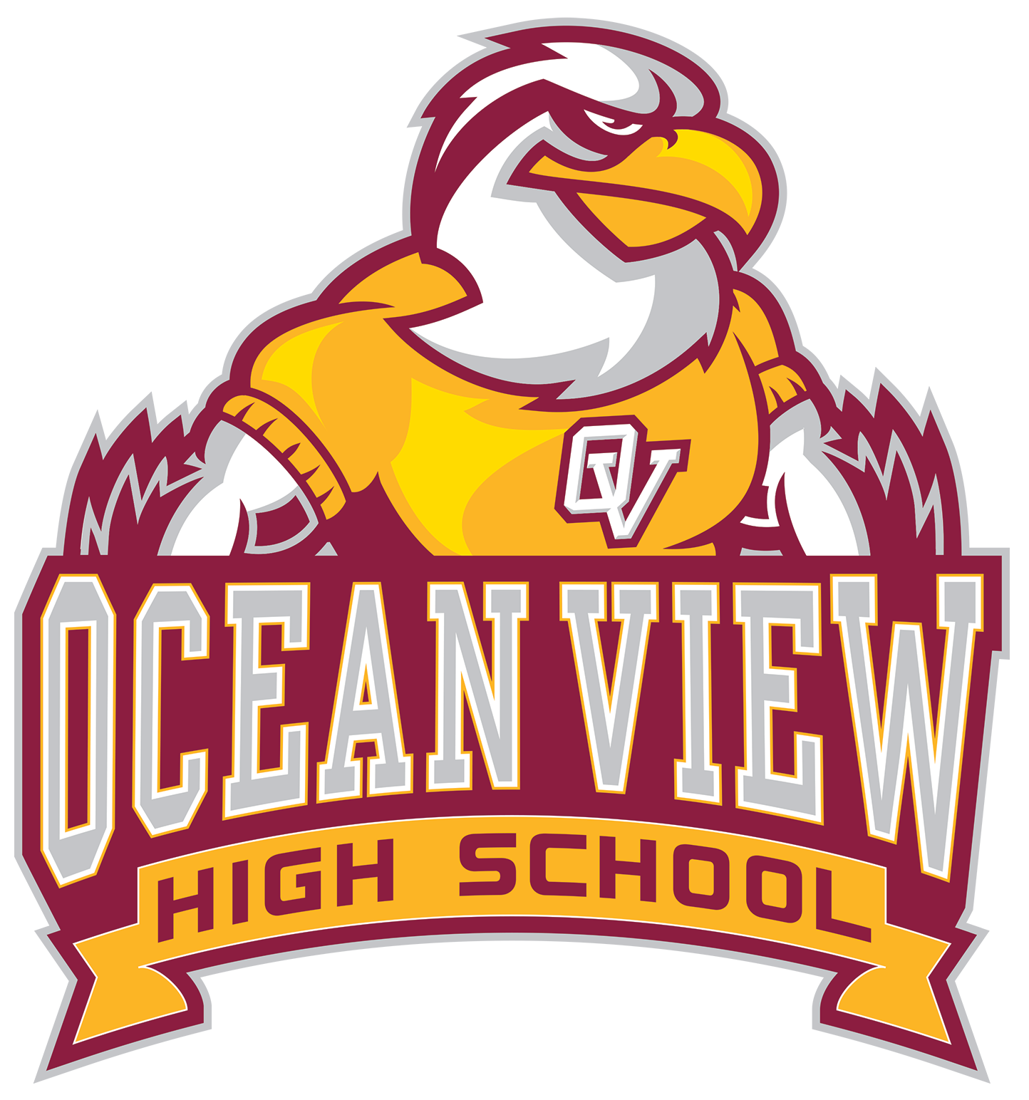 Ocean View High School
